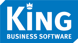 King Business Software logo