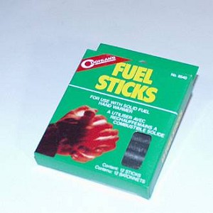 Fuelsticks