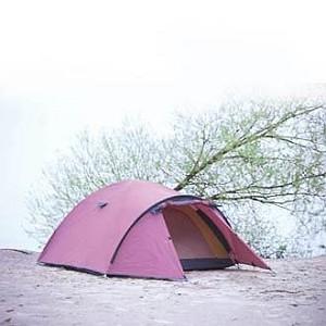Tent callo